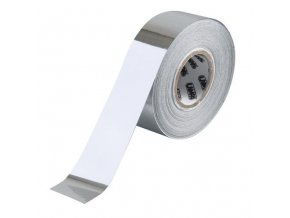 Pochromovaný samolepící pásek - 20mm x 10m