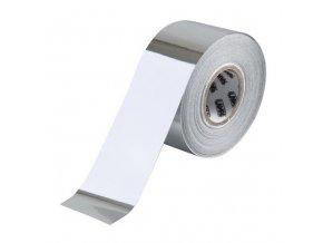 Pochromovaný samolepící pásek - 30mm x 10m
