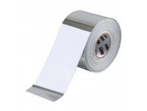 Pochromovaný samolepící pásek - 40mm x 10m