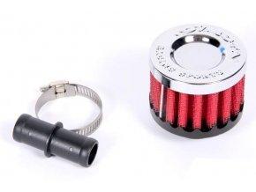 Moto Filtr stozkowy SIMOTA 15 mm Red [94678] 1200[1]