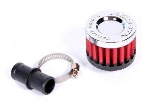Moto Filtr stozkowy SIMOTA 18 mm Red [94660] 1200[1]