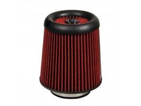 Sportovní vzduchový filtr PILOT - universál, redukce 60-90 mm AF-09