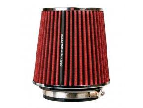 Sportovní vzduchový filtr PILOT - universál, redukce 76-101 mm AF-08