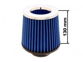 Sportovní vzduchový filtr SIMOTA - universál, modrý G02203-05