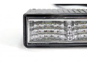 Světla pro denní svícení 540 HP - 4 LED chrom NSSC
