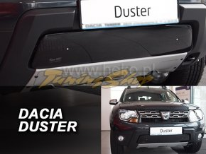 Zimní clona chladiče Dacia Duster 5D 10R