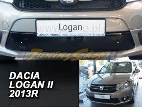 Zimní clona chladiče Dacia Logan II 4D 13R