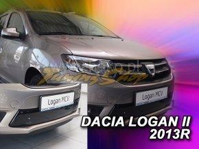 Zimní clona chladiče Dacia Logan MCV II 5D 13R