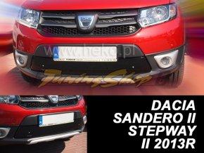 Zimní clona chladiče Dacia SanderoII/Stepway CV II 5D 13R