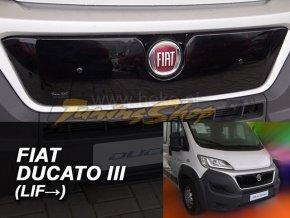 Zimní clona chladiče Fiat Ducato 14R-