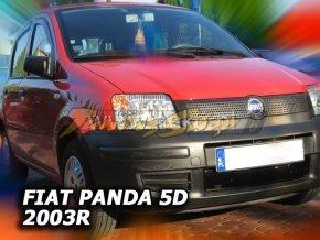Zimní clona chladiče Fiat Panda 03R-
