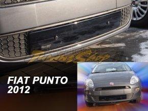 Zimní clona chladiče Fiat Punto 5D 12R (dolní)
