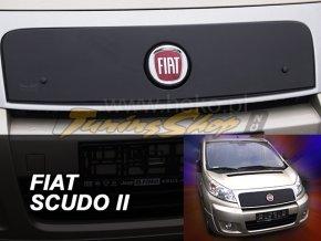 Zimní clona chladiče Fiat Scudo 07R gen II