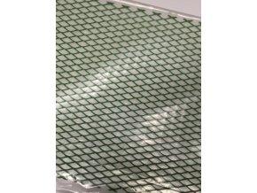 Tahokov, zelený, velká oka 16x7