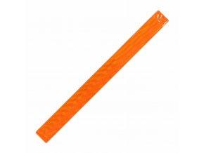 Pásek reflexní ROLLER S.O.R. oranžový
