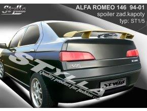ST1 5L Alfa Romeo 146 94