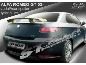 ST2 1L Alfa Romeo GT 03
