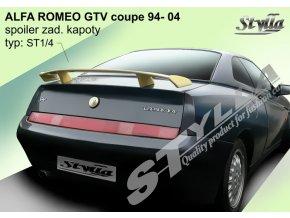 ST1 4L Alfa Romeo GTV coupe 94