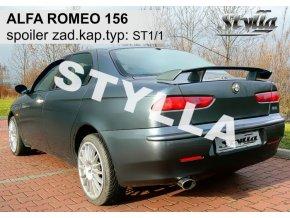 ST1 1L Alfa Romeo 156 97 05