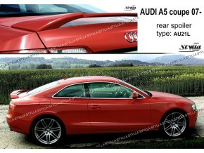 Zadní spoiler Audi A5 coupe 06 / 2007 –