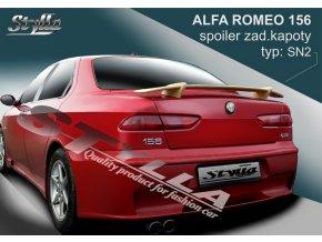 SN2L Alfa Romeo 156 97 05