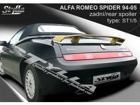 ST1 5L Alfa Romeo Spider 94 05