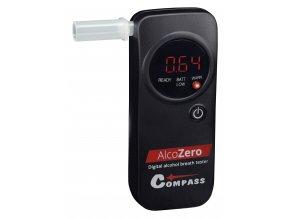 Alkohol tester AlcoZero - elektrochemický senzor