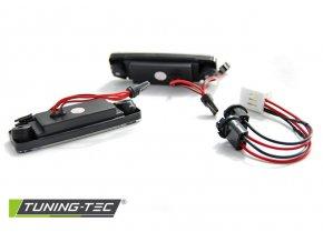 Osvětlení SPZ LED Kia Sportage III 10-13 / Hyundai Sonata 09-14 LED