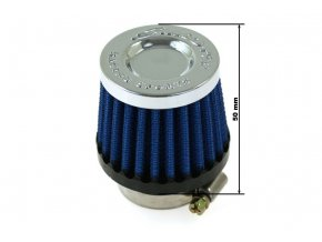 Moto Filtr stozkowy SIMOTA 26mm JAU MK31223 23 [95077] 1200[1]