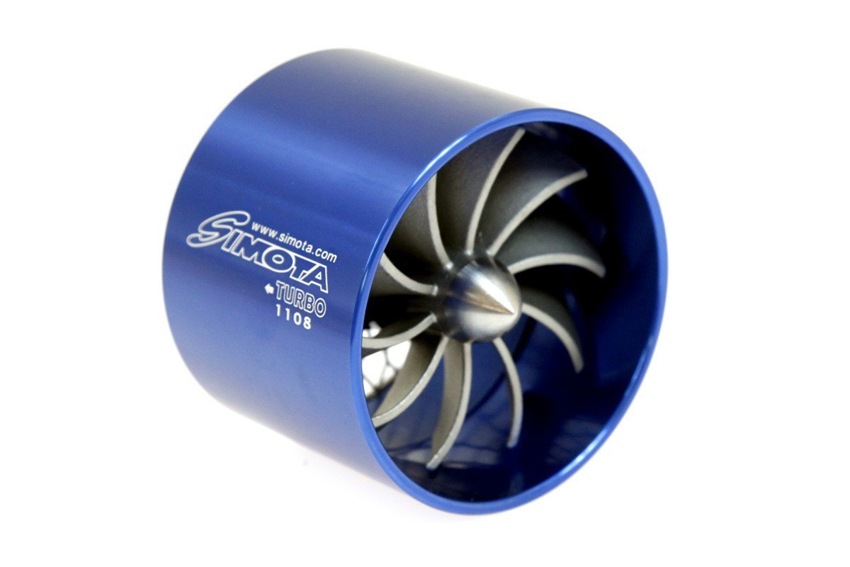 Turbo-ventilátor Simota 71-78mm CT-726