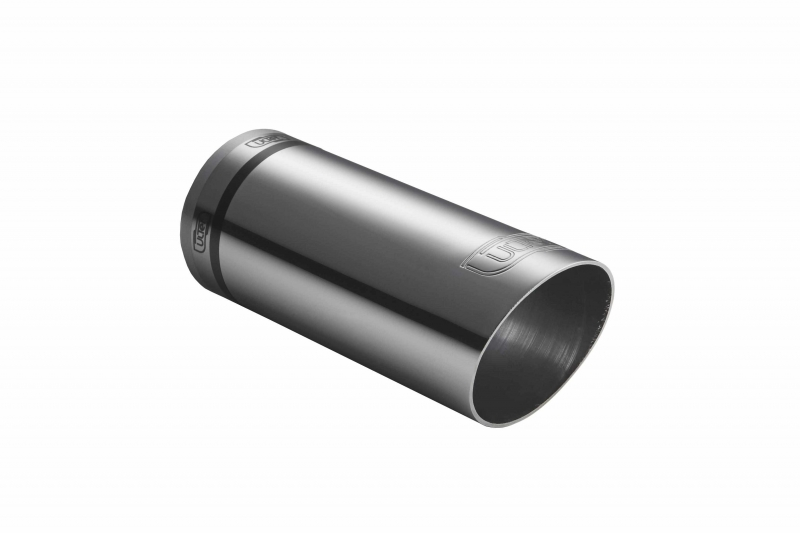 ULTER SPORT Koncovka výfuku 1x60 mm pro trubky 30-50 mm NX04