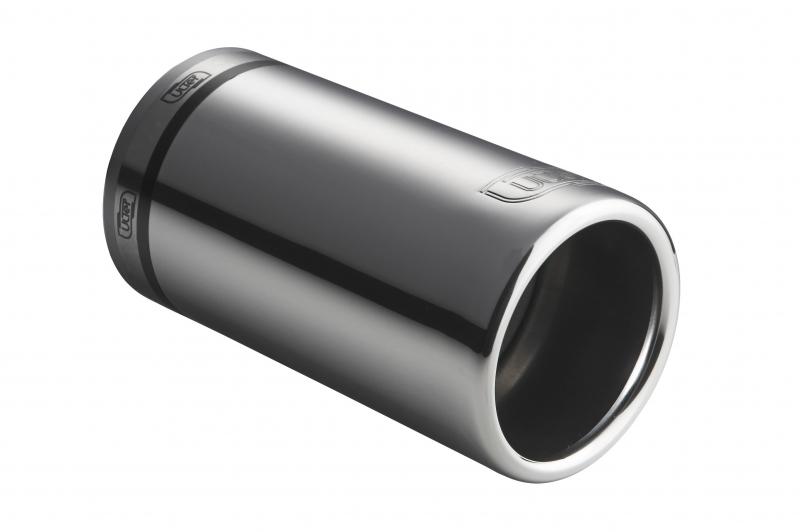 ULTER SPORT Koncovka výfuku 1x80 mm pro trubky 38-48 mm NX07