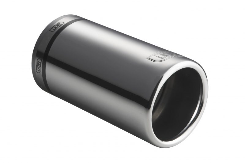 ULTER SPORT Koncovka výfuku 1x80 mm pro trubky 45-58 mm NX07.1