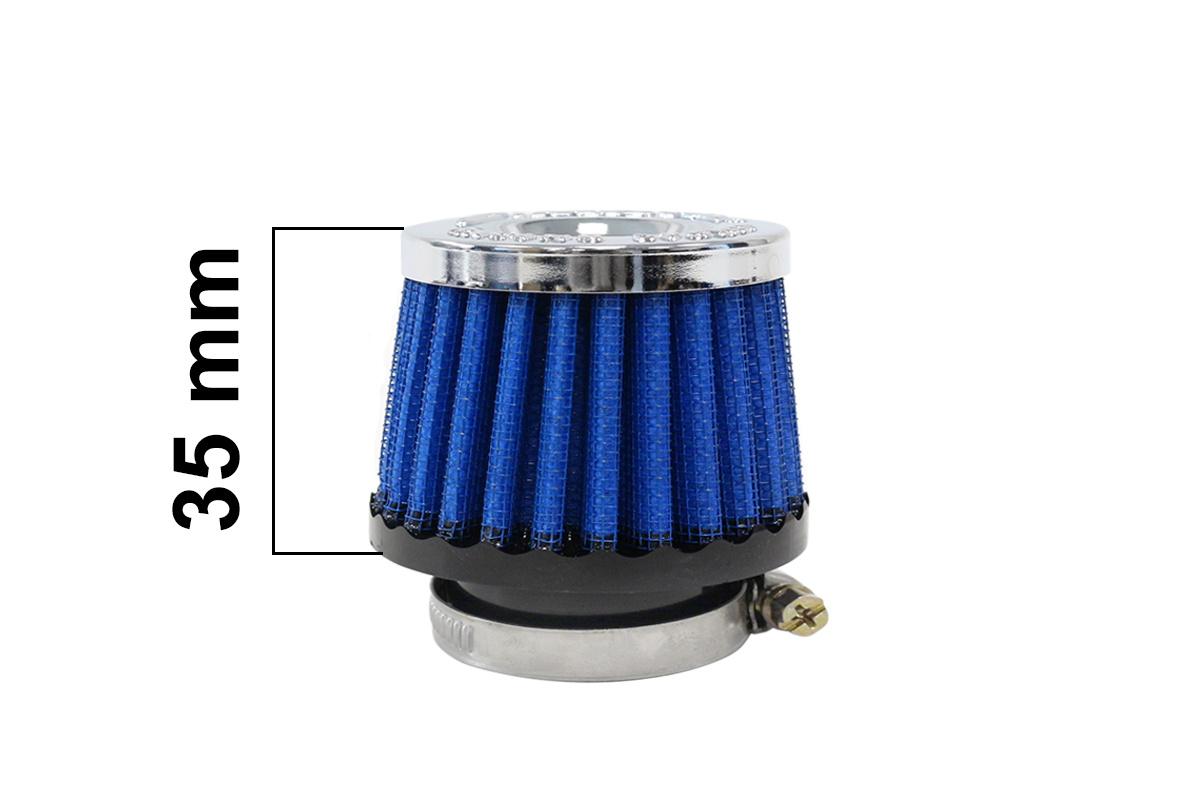 Vzduchový filtr SIMOTA 38mm JAU-MB22223-21