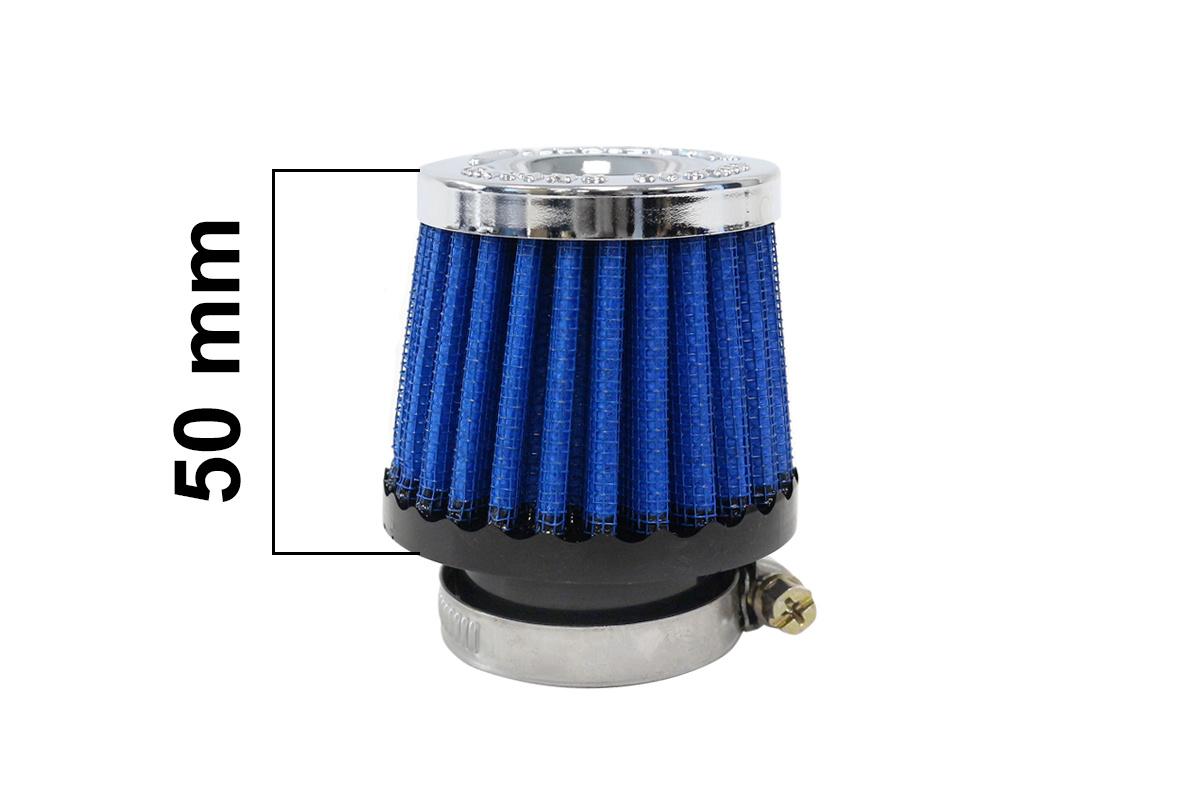 Vzduchový filtr SIMOTA 38mm JAU-MB22223-23