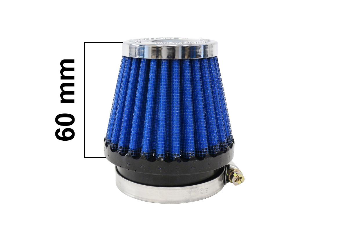 Vzduchový filtr SIMOTA 42mm JAU-MC23223-24