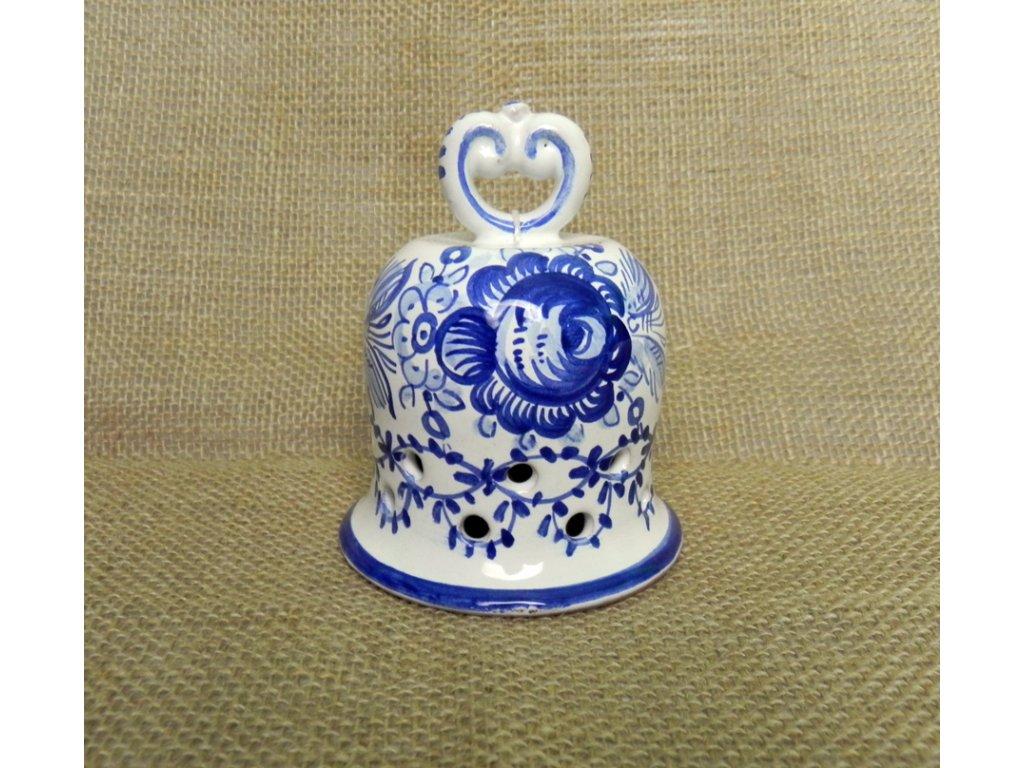 Zvoneček modrý