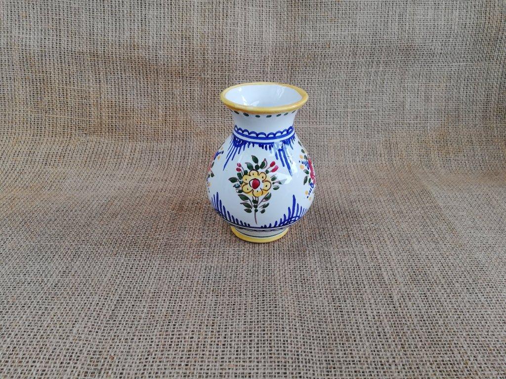 Slovácká váza 13 cm