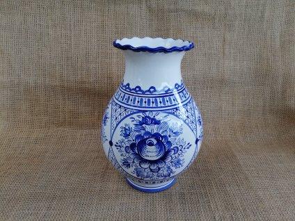 Váza 25 cm