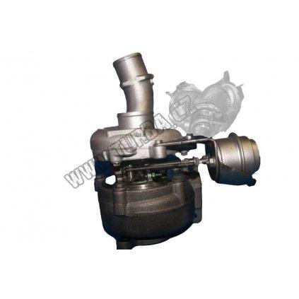 Turbodmychadlo NISSAN PRIMERA 1.9 dCi 88kw - REPASE - 708639