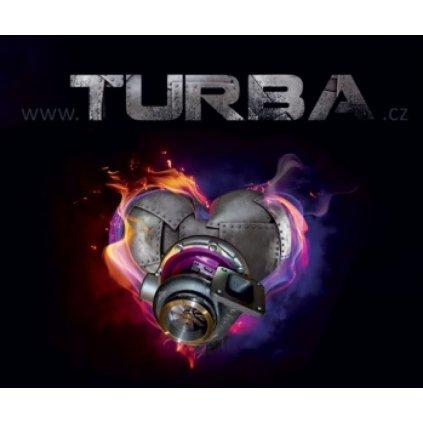 Turbodmychadlo PEUGEOT 206 1.6 HDi