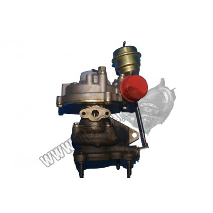 Turbodmychadlo SEAT IBIZA II 1.9 TDI 66 kW - REPASE - 038145701F