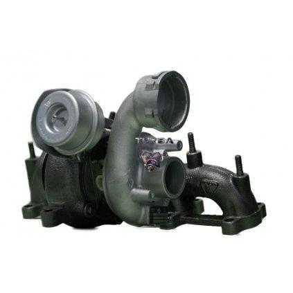 Turbodmychadlo VW CADDY III 1.9 TDi 66, 77 kW - REPASE - 038253056E
