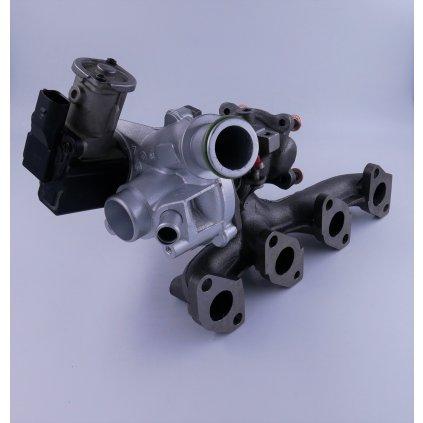 turbo 1.2tfsi