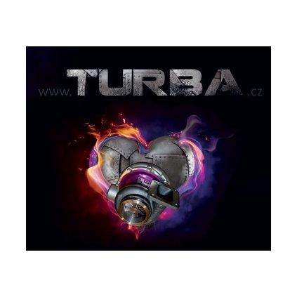 Turbodmychadlo AUDI A6 1.9 TDi  (C5) 85 kW - REPASE - 028145702R