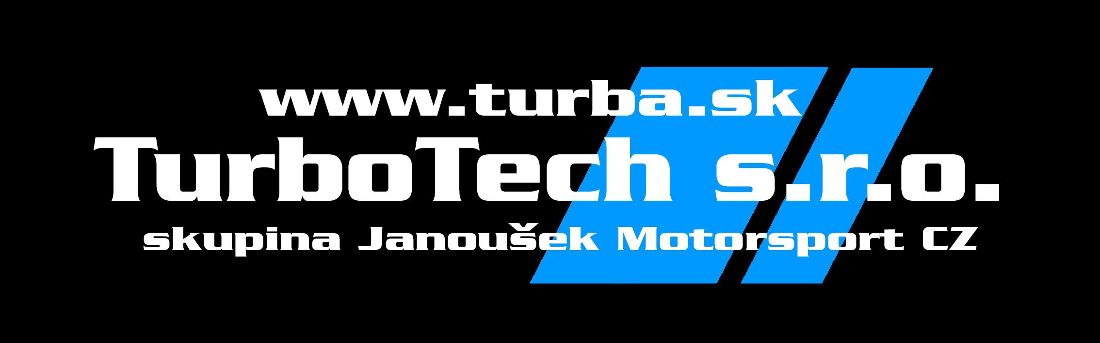 Turbodúchadla TurboTech s.r.o.