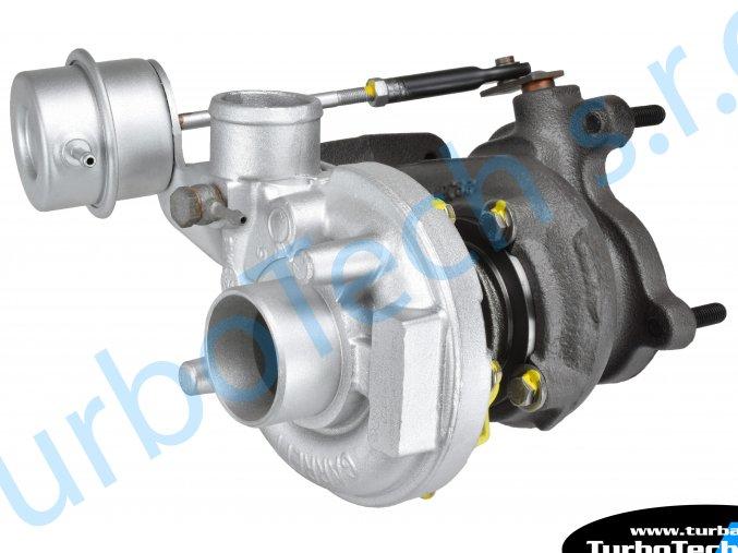 1814 turbo garrett 454097 audi a4 1 9tdi 55kw aff