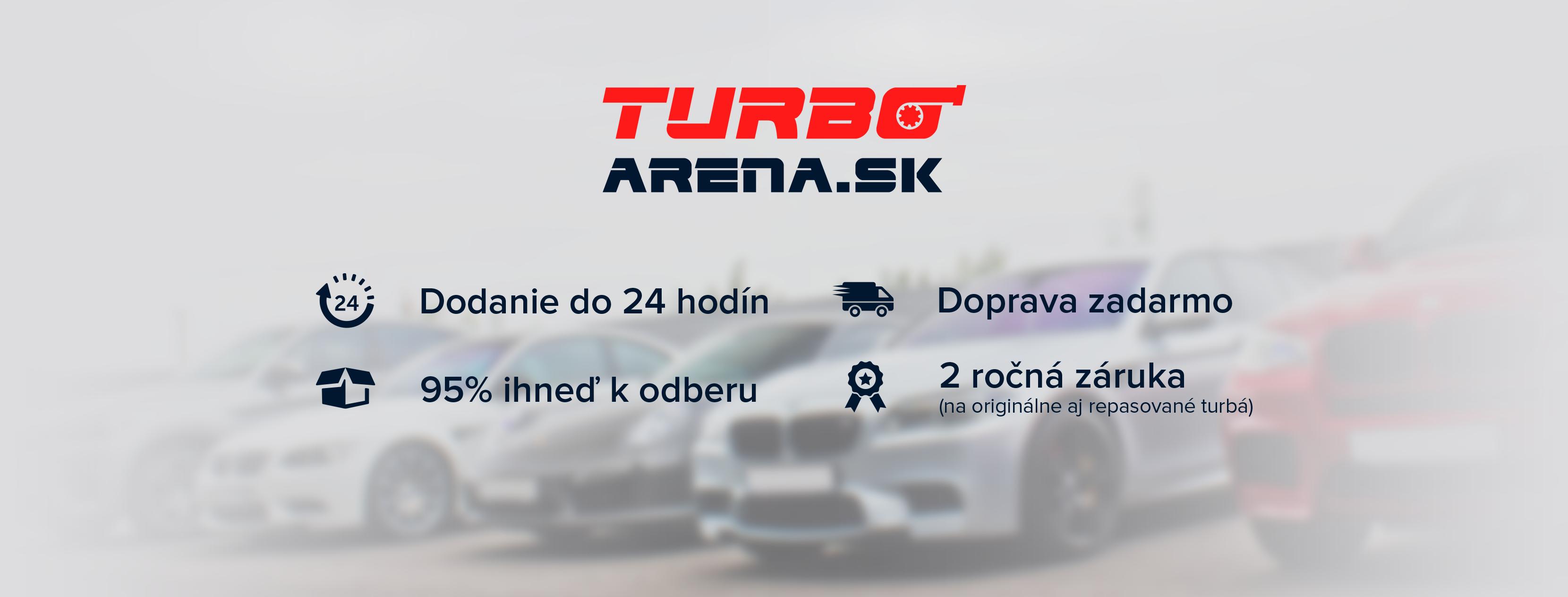 turbodúchadlá služby