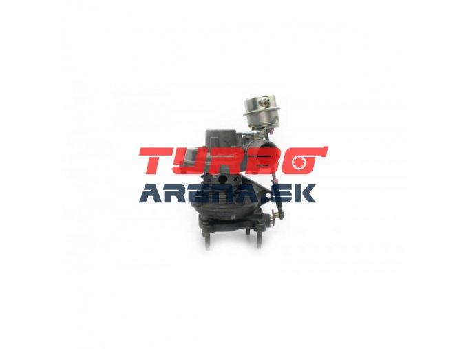 AUDI A2 1.4 TDI 55 KW - 75 HP TURBODÚCHADLO