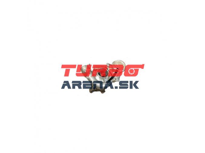 MITSUBISHI L 200 2.5 TDI 85 KW - 115 HP TURBODÚCHADLO